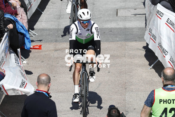 Cycling: Itzulia / Vuelta a País Vasco / Tour Basque Country / Stage 6 / Etapa 6<BR>DESCRIPTION / DESCRIPCION / SLAGTER, Tom-Jelte (NED)<BR>Eibar - Eibar (118,2 Km)  13-04-2019 / Tour Basque Country / Luis Angel Gomez ©PHOTOGOMEZSPORT2019