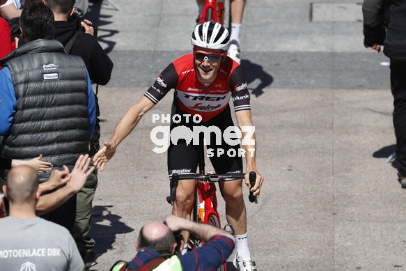 Cycling: Itzulia / Vuelta a País Vasco / Tour Basque Country / Stage 6 / Etapa 6<BR>DESCRIPTION / DESCRIPCION / <BR>Eibar - Eibar (118,2 Km)  13-04-2019 / Tour Basque Country / Luis Angel Gomez ©PHOTOGOMEZSPORT2019