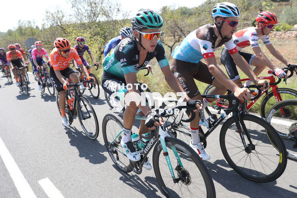 Cycling: Vuelta España 2019 / Tour of Spain 2019/ La Vuelta/ Etapa 7/ Stage 7/ <BR>POLJANSKI Pawel (POL)<BR>Onda - Mas de la Costa (183,2 km) 30-08-2019/<BR>Vuelta España 2019 / La Vuelta/ Tour of Spain 2019/<BR>Luis Angel Gomez <BR>©PHOTOGOMEZSPORT2019