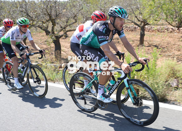 Cycling: Vuelta España 2019 / Tour of Spain 2019/ La Vuelta/ Etapa 7/ Stage 7/ <BR>DRUCKER Jean-Pierre (LUX)<BR>Onda - Mas de la Costa (183,2 km) 30-08-2019/<BR>Vuelta España 2019 / La Vuelta/ Tour of Spain 2019/<BR>Luis Angel Gomez <BR>©PHOTOGOMEZSPORT2019