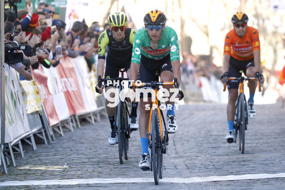 Cycling: Andalucía Tour / Vuelta Andalucía / 3 Stage / 3 Etapa / <BR>LLEGADA/ ARRIVAL/ TEUNS, Dylan (BEL)/ MAILLOT VERDE PUNTOS/ GREEN POINTS JERSEY<BR>Jaén - Úbeda (176,9 Km) 20-02-2020/<BR>Cycling: Andalucía Tour / Vuelta Andalucía / 3 Stage / 3 Etapa / <BR>Â