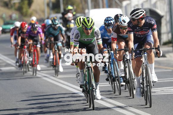 Cycling: Andalucía Tour / Vuelta Andalucía / 4 Stage / 4 Etapa / <BR>ESCAPADA BREAKAWAY/ <BR>SHAW James Shaw (ENG)/ JANSSENS, Jimmy (BEL)/ ARCAS, Jorge (ESP)<BR>Villanueva Mesía - Granada (125 Km) 21-02-2020/<BR>Cycling: Andalucía Tour / Vuelta Andalucía / 4 Sta
